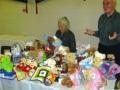 2011 Dec Social 1 Bears for charity