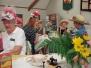 June 2015 Tea Party Social
