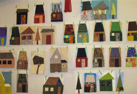 2013 Houses Workshop