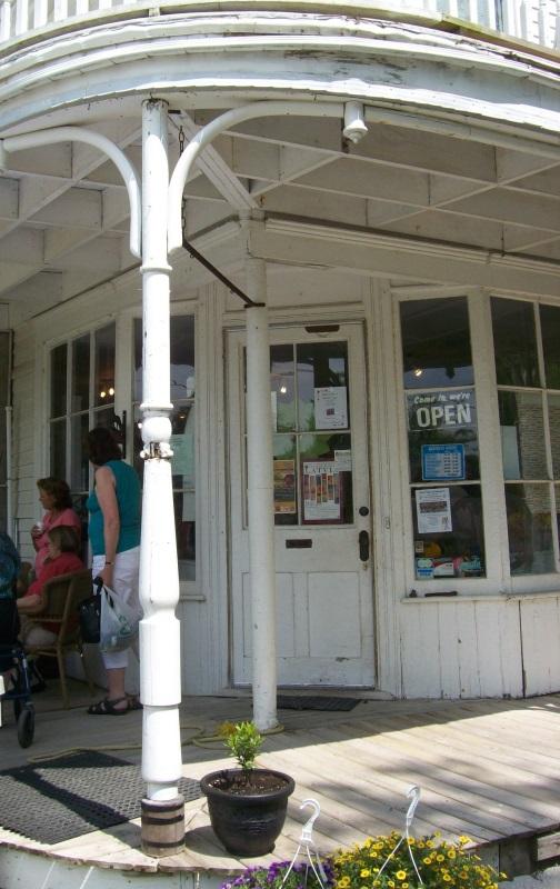 Marsh Store3