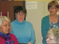 2011 w-s Wendy, Trudy M, Karen C + instr